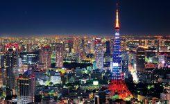 Tokio, la capital gastronómica del mundo