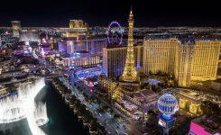 ¿Que hacer en Las Vegas?